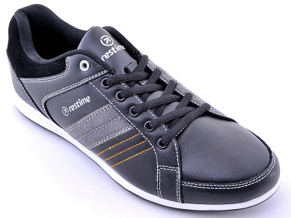 PMB14033_BLACK_GREY_ORANGE_кросс_41-45