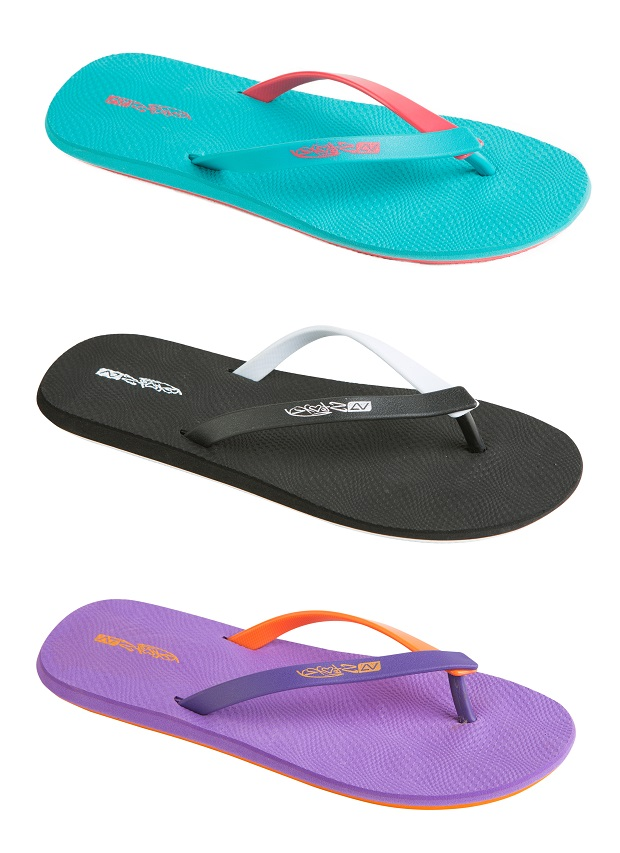 TWL14635_BLACK_WHITE,TURQUOISE_PINK,PURPLE_ORANGE_тапочки_36-41
