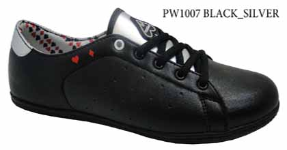 PW1007-A_BLACK_SILVER_RED_балетки_36-41