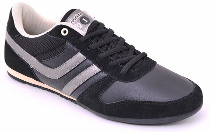 PMO13072 BLACK_BROWN_кросс_41-45